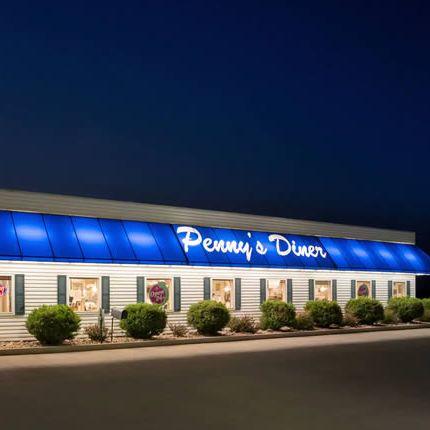 Penny's Diner