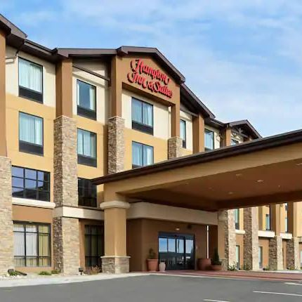 Hampton Inn - Douglas