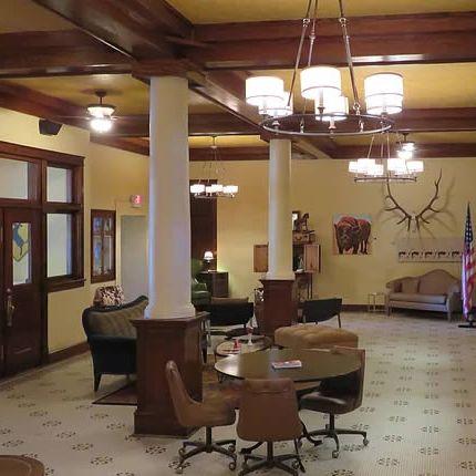 Hotel LaBonte - Douglas