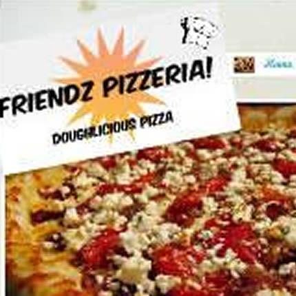 Friendz Pizzeria