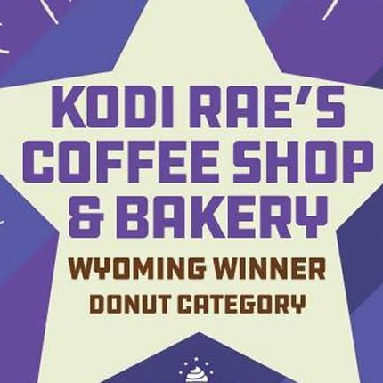 Kodi Rae's Coffee Shop & Bakery