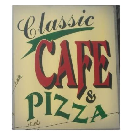 Classic Café & Pizza