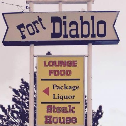 Fort Diablo Steakhouse & Saloon